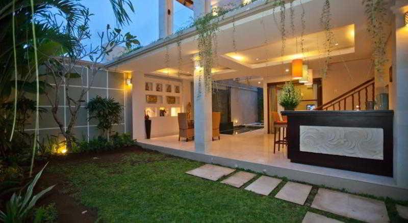 Villa Harmony, Jl. Batu Belig Gang Merpati…