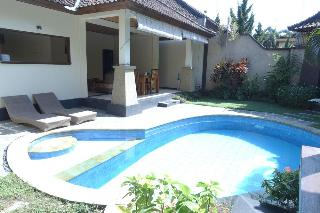 Gracia Bali Villas, Jalan Sarinande No 3 Seminyak,