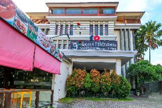 Grand Jimbaran Boutoque…, Jl. Uluwatu Ii No.108,