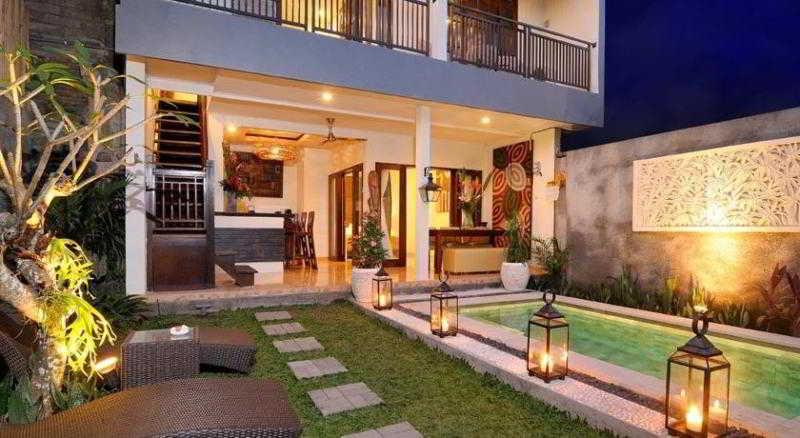 Villa Oria 1, Jalan Legian Kaja No 480…