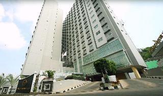Nagoya Mansion Hotel…, Jl. Raden Patah, Kampung…