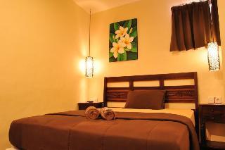 Bemo Corner Guest House, Jlbuni Sari No 10 A Kuta,no.…