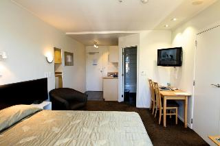 Trailways Hotel - Generell