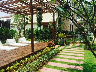 Jj Residence, 95 Moo 7 Aonang Muang Krabi,
