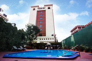 Grand Hotel, Tachachalpobox 12872,