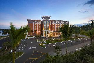 Cambria Suites Blue…, 6750 Nw 7th Street,