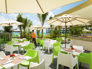 Generation Riviera Maya Resort by Karisma