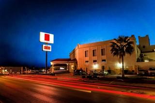 Fiesta Inn Monclova, Blvd Harold R. Pape Col.…