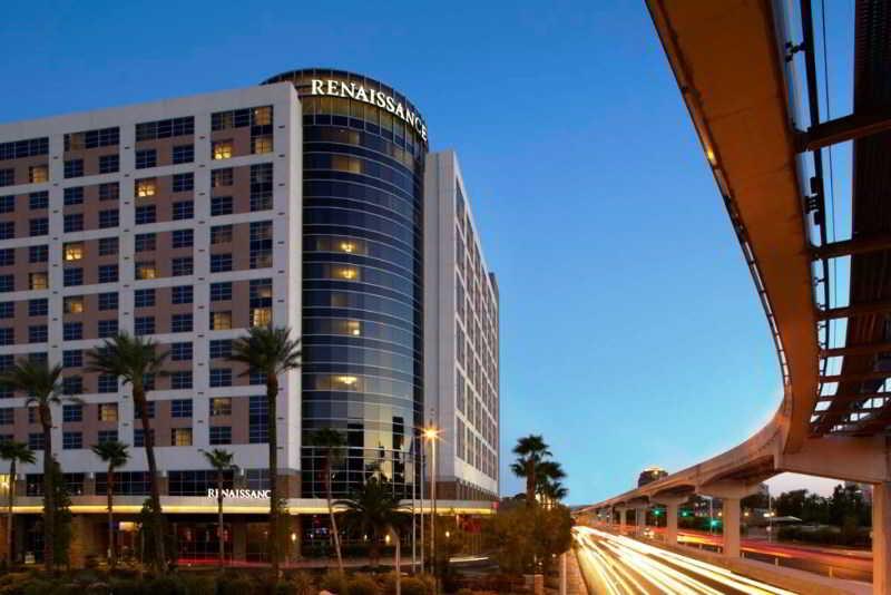 Renaissance Las Vegas Hotel