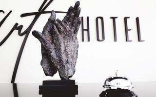 Art Hotel Boutique, Nieto No. 502 Esquina Eduardo…