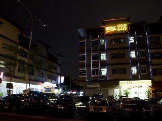 Hotel 128 - Generell