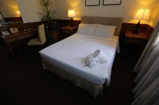 Casa Vallejo Hotel - Generell