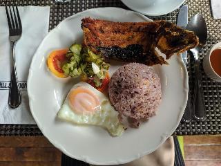 Casa Vallejo Hotel - Restaurant