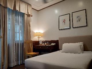 Casa Vallejo Hotel - Zimmer