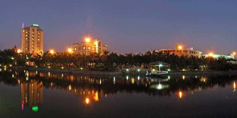 Camela Hotel & Resort, 515a Hung Vuong Rd, Hong…