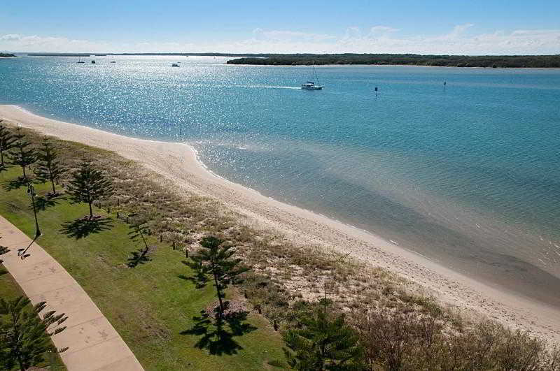 Sandcastles On The Broadwater, 392 - 398 Marine Parade,392…