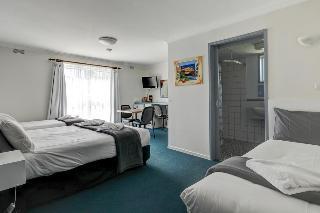 Central Motel Port Fairy, 56 Sackville Street,