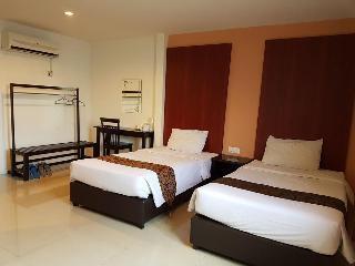 Hotel Coco Town Inn