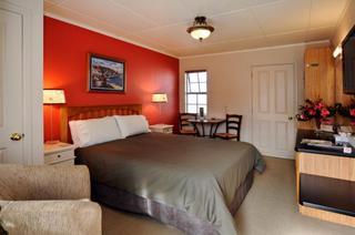 Victoria Lodge, 10 Victoria Street,