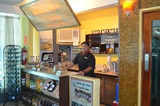 Franchise One Hotel - Restaurant
