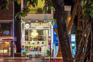 Skylark Hotel, 15 Phan Dinh Phung Street…