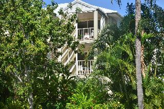 Port Douglas Apartments, 63 Macrossan Street,63