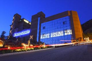 Shinyang Park Hotel, 208 Jisandong Donggu,