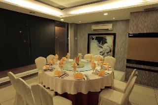 Ssl Traders Hotel, No43 Jalan Medan Perwira…