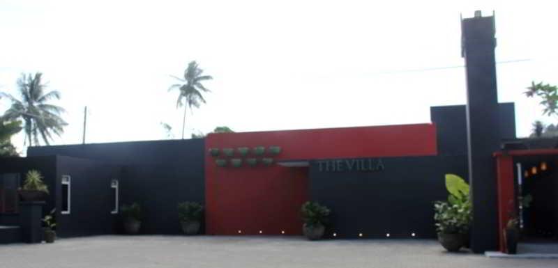 The Villa Langkawi - Generell