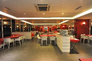 The Villa Langkawi - Restaurant
