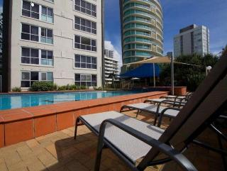 President Holiday Apartments, 29 Northcliffe Terrace,