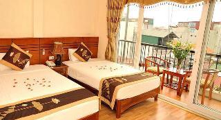 Hanoi Riverside Hotel, Hang Mam, Old Quater, Hoan…
