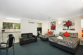 Townsville Holiday Apartments, 80 Mitchell Street, North…