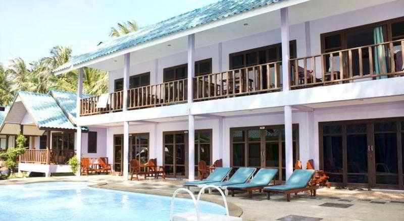 Phangan Great Bay Resort, 145/11 Moo 1 Baan Tai Beach,