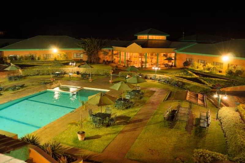 Crossroads Hotel, Crossroads Complex, Mchinji…