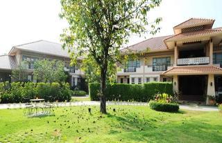 Nan Boutique Hotel, 1/11 Kha Luang Rd., T. Naiwang,…