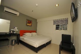 M Design Hotel - Generell