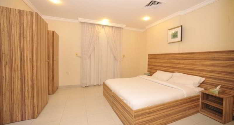 Terrace Furnished Apartments - Hawally