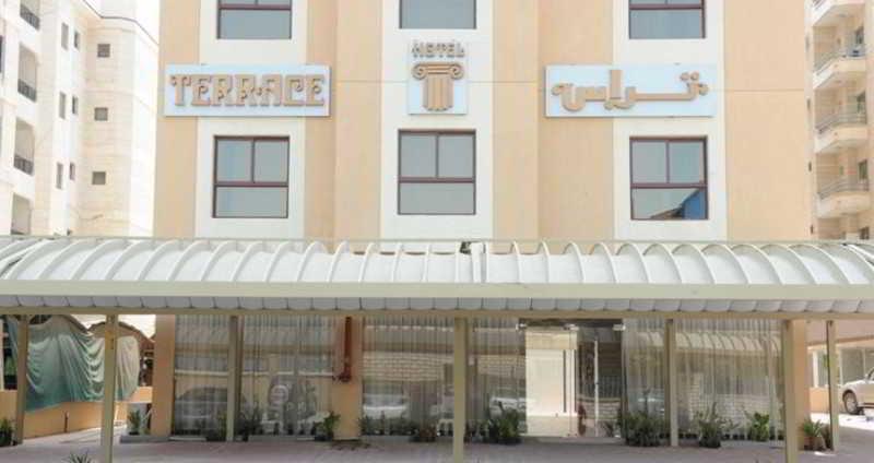 Terrace Furnished Apartments-…, Salmiya-abu Thar Al Ghafari…