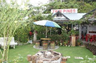 Twin Pines Guesthouse - Generell