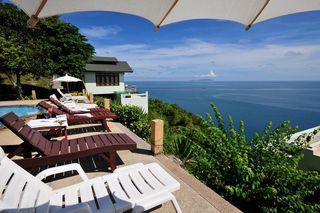 Phangan Utopia Resort, 852 Moo7 Chaloklumsuratthani,