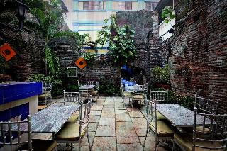 Gordion Hotel - Generell