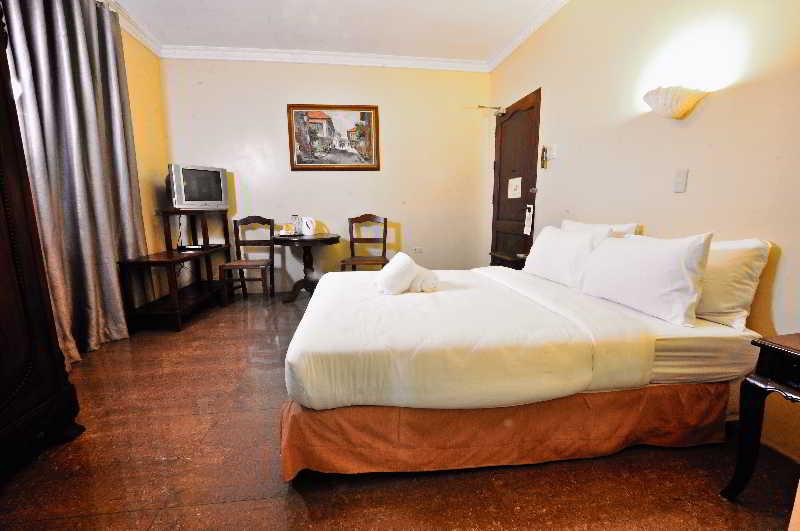 Gordion Hotel - Zimmer