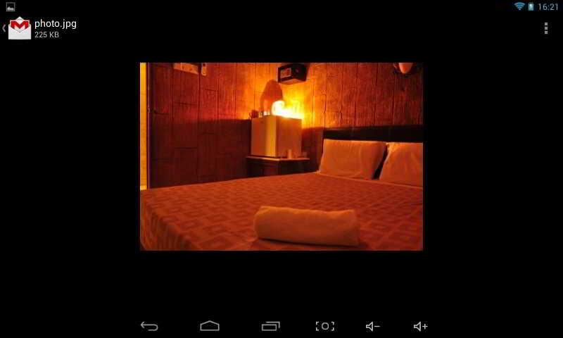 Havana Guesthouse - Zimmer