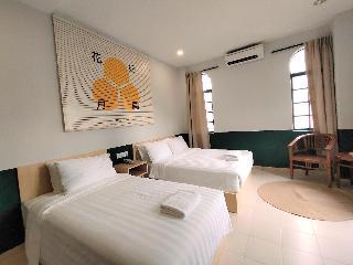 Winsin Hotel Chinatown - Zimmer
