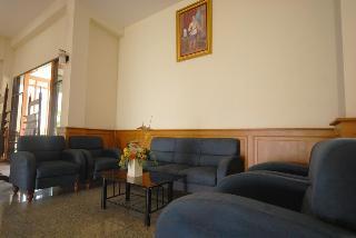 Golden Land Hotel, 1/5 Sanambin Rd, Robwieng…