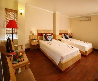 Hanoi Guest House, 85 Ma May Street Hoan Kiem…