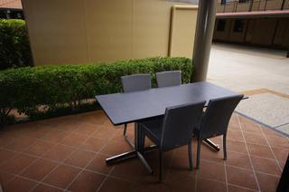 Mackay Resort Motel, 154 Nebo Road,