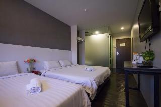 Ecotel Hotel, B128jalan Dr Nazrin Shah1…