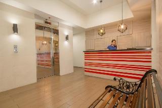 Salcedo Suites Hotel - Diele